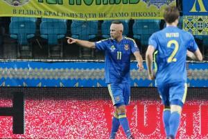 На нервах: Как Украина обыграла Финляндию при аншлаге в Одессе