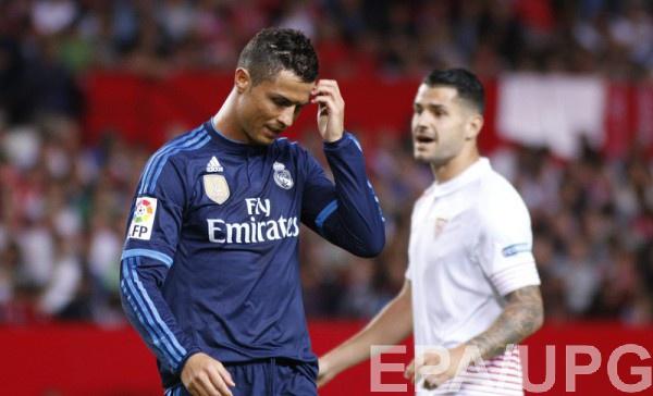 Реал - Севилья: Вероятные составы на матч