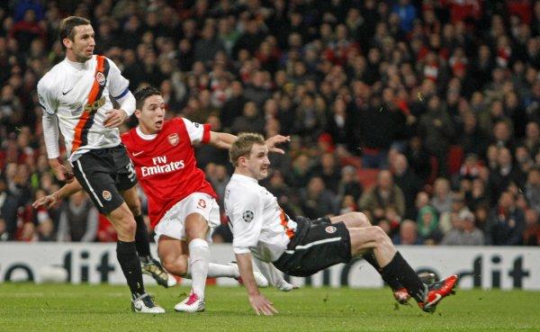 2 из 5 голов Арсенала оказались засчитаны неправильно