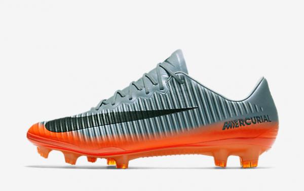 80a7efcd Nike выпустила новые бутсы от Криштиану Роналду - Чемпионат Испании ...