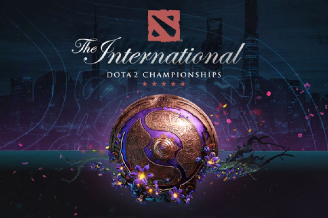 The International 2019: онлайн трансляция