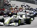 Гран-при Японии: Пять гонщиков опустились в стартовой решетке