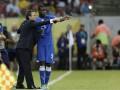 Тренер Италии пошутил про цвет кожи Марио Балотелли