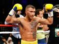 Ломаченко высказался о травме руки, полученной в бою против Кроллы