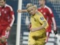 Тимощук: Для меня каждый матч за сборную - новый вызов