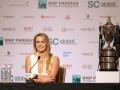 Свитолина поучаствовала в викторине от WTA