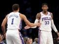 НБА: Шарлотт в овертайме победил Нью-Йорк, Денвер уступил Филадельфии