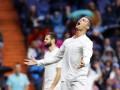 Дубль Роналду принес победу Реалу над Спортингом