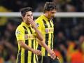 Манчестер Юнайтед готов выложить 70 миллионов евро за дуэт из Боруссии