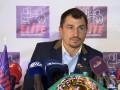 Постол хочет провести бой в Киеве в андеркарте поединка Усик - Хук