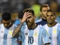 Квалификация ЧМ-2018: Аргентина не смогла обыграть Перу, Парагвай вырвал победу у Колумбии