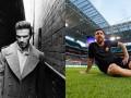 Стильный Бекхэм и спортивный Месси: лучшие инстафото недели
