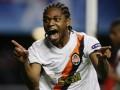 Легко отделался: UEFA дисквалифицировал Луиса Адриано