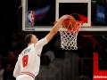 Крутой аллей-уп Гордона и революционный бросок Лавина - среди лучших моментов дня в НБА