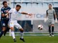 Динамо пропустило три гола от Олимпика в товарищеском матче