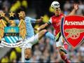 Манчестер Сити - Арсенал: Где смотреть матч чемпионата Англии
