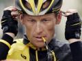 Лэнс Армстронг о допинге, раке, спорте  и будущем