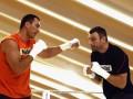 Виталий Кличко: Если Владимир не будет готов - я первый, кто будет против реванша