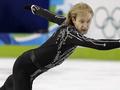 Фигурное катание: Плющенко лидирует после короткой программы