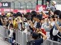 Гран-при Японии: Синоптики обещают неустойчивую погоду