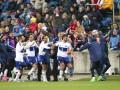 Мы забили на выезде, б**: Как радовалась сборная Сан-Марино голу
