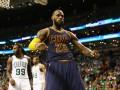 НБА: Кливленд разгромил Бостон и вышел в финал плей-офф