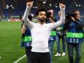 Салах: У нас есть одна игра, чтобы выиграть Лигу чемпионов