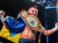Ломаченко: Весь бой Головкин ходил с одной комбинацией