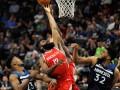 НБА: Хьюстон обыграл Миннессоту, Юта примет Оклахому