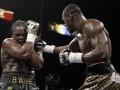Бокс: Деонтей Уайлдер - новый чемпион мира и потенциальный соперник Кличко