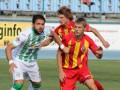 Зирка - Карпаты 1:0 Видео гола и обзор матча чемпионата Украины