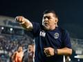 Тренерский штаб Марадоны в Химнасии подал в отставку