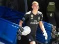 Лунин назвал свои главные задачи в Реале
