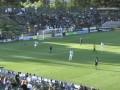 Вратарь Сан-Хосе забил гол Вест Бромвичу ударом от ворот