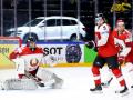 Австрия – Беларусь 4:0 видео шайб и обзор матча ЧМ-2018 по хоккею