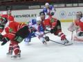 КХЛ. ХК Донбасс побеждает и пролетает мимо плей-офф