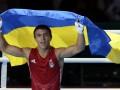 Фотогалерея: Герой Украины. Василий Ломаченко - двукратный Олимпийский чемпион