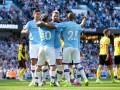 Манчестер Сити безжалостно уничтожил Уотфорд