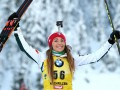 Вирер выиграла первый в карьере Большой хрустальный глобус