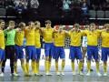 Лисенчук: Хорватские футболисты отказались от рукопожатия, а украинскую атрибутику выбросили в мусор