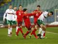 Швейцария в гостях уверенно обыграла Болгарию