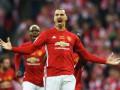 Ибрагимович получил пинок под зад в раздевалке Манчестер Юнайтед