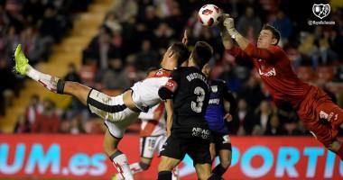 Лунин вытащил матч для Леганеса: обзор матча Кубка Испании
