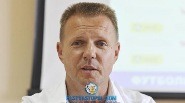 Президент Севастополя рассказал о будущем своей команды