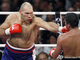 Судьи отдали Валуеву победу по очкам