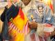 Инопланетный гость / Фотографии Павла Терехова / Пресс-служба братьев Кличко