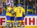 Швейцария – Швеция: прогноз и ставки букмекеров на финал ЧМ по хоккею