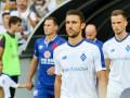 Пиварич: Счастлив снова играть за Динамо