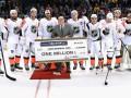Матч звезд НХЛ: Тихоокеанский дивизион обыграл в финале Атлантический