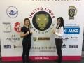В Украине основали первую в мире Лигу женского бокса
